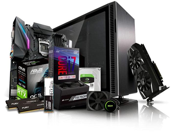 картинки модернизации компьютеров при